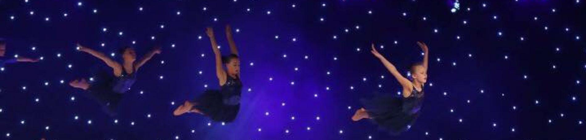 Astro Gymnastics